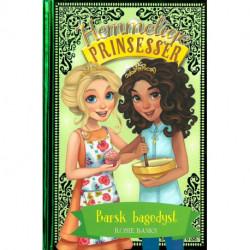 Hemmelige prinsesser (10) Barsk bagedyst