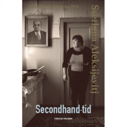 Secondhand-tid