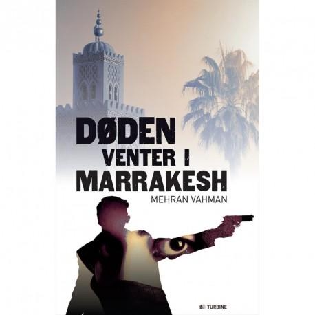 Døden venter i Marrakesh