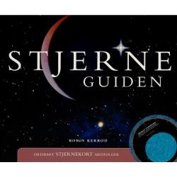 Stjerneguiden, Norsk udgave: lær at læse nattehimlen stjerne for stjerne