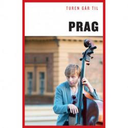 Turen går til Prag