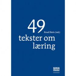 49 tekster om læring