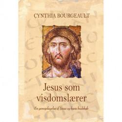 Jesus som visdomslærer: En genopdagelse af Jesus og hans budskab