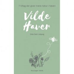 Vilde haver: 7 tiltag der giver mere natur i haven