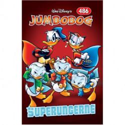 Jumbobog 486: Superungerne
