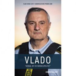 Vlado: »Goddag, det er færdselspolitiet«