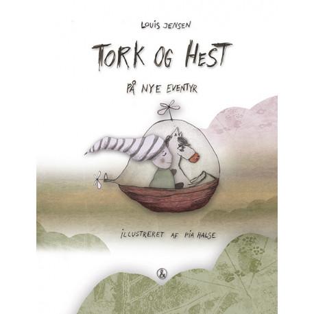 Tork og Hest - På nye eventyr