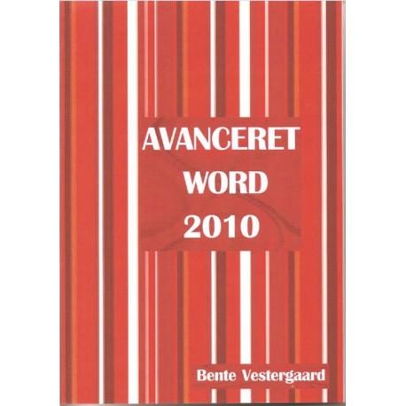 Avanceret Word 2010