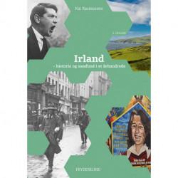 Irland: historie og samfund i et århundrede