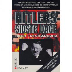 Hitlers sidste dage