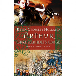 Arthur. Grænselandets konge, HB