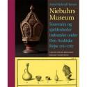 Niebuhrs museum: souvenirs og sjældenheder fra Den Arabiske Rejse 1761-1767