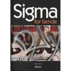 Sigma for tiende