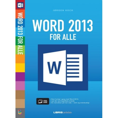 Word 2013 for alle