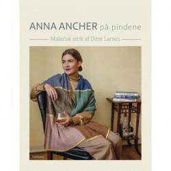 Anna Ancher på pindene: Malerisk strik af Ditte Larsen