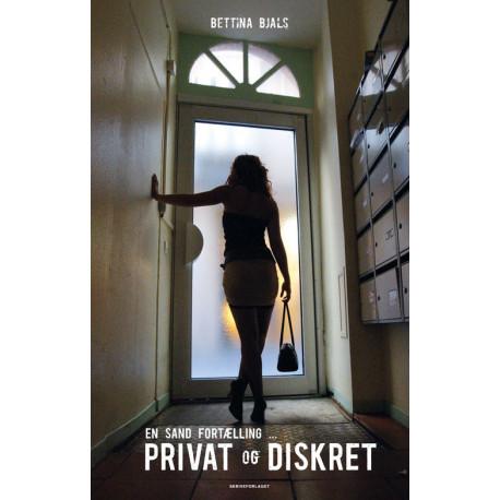 Privat og diskret