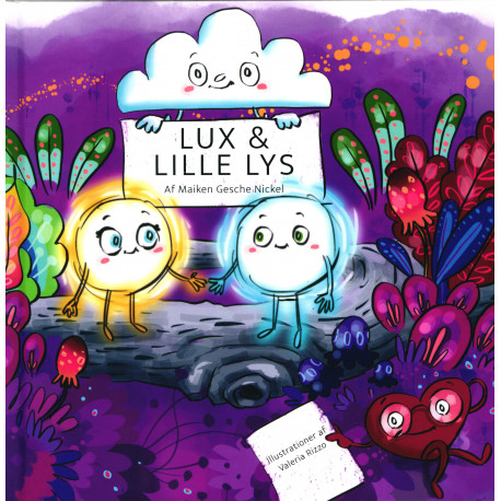 Lux & Lille Lys