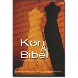 Køn og bibel: skrifterne, kvinderne, kristendommene