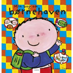 Min bog om børnehaven