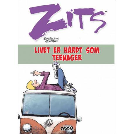 Zits: Livet er hårdt som teenager
