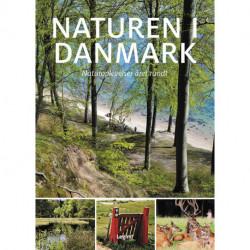 Naturen i Danmark: Naturoplevelser året rundt