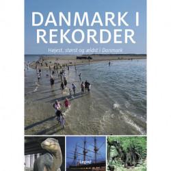 Danmark i rekorder: Højest, størst og ældst i Danmark