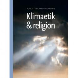 Klimaetik og religion