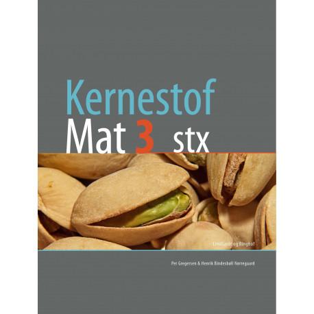 Kernestof Mat 3, stx