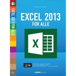 Excel 2013 for alle