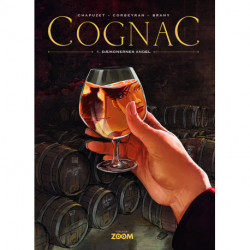 Cognac 1: Dæmonernes andel