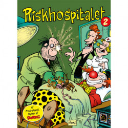 Riskhospitalet 2