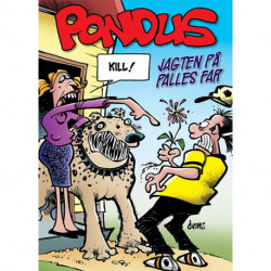 Pondus: Jagten på Palles far