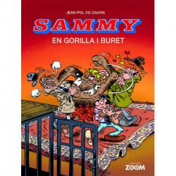 Sammy: En gorilla i buret