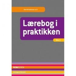 Lærebog i praktikken, trin 1