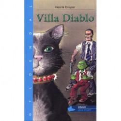Villa Diablo: Jack Stump nr. 20
