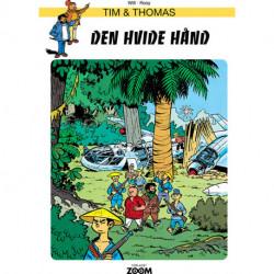 Tim & Thomas: Den Hvide Hånd