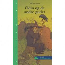 Odin og de andre guder