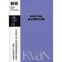Kvan 95 - Digital barndom