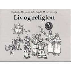 Liv og religion 3: Arbejdsbog