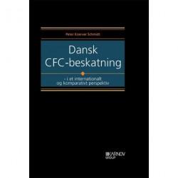 Dansk CFC-beskatning: i et internationalt og komparativt perspektiv