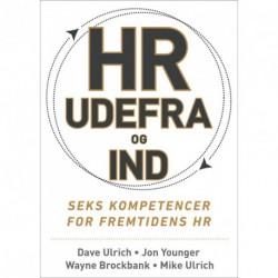 HR udefra og ind: seks kompetencer for fremtidens HR
