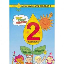 Trip. Emnebog 2. Troldebogen: Børnehaveklasse