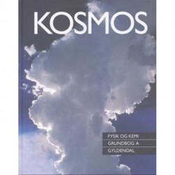 KOSMOS - FYSIK OG KEMI: Grundbog A