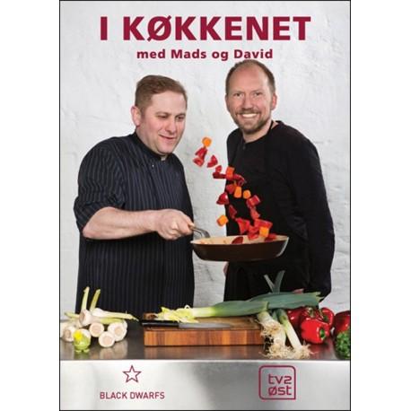 I køkkenet med Mads og David