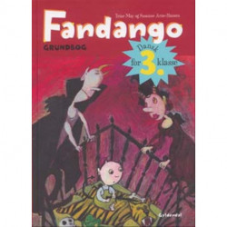 Fandango 3. Grundbog