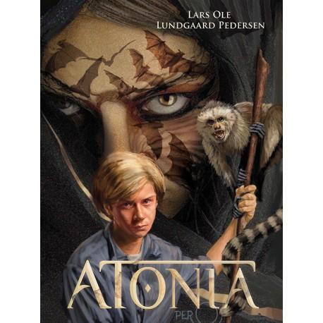 Atonia (Bind 1)