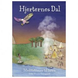 Hjerternes Dal: Meditationer til børn
