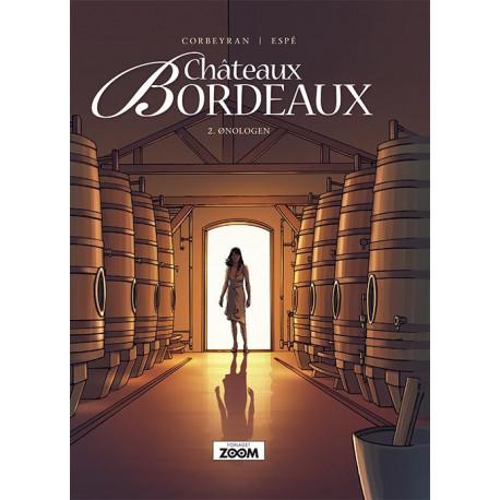 Châteaux Bordeaux 2: Ønologen