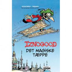 Iznogood 6: Det magiske tæppe