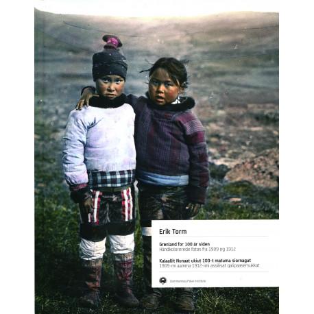 Grønland for 100 år siden